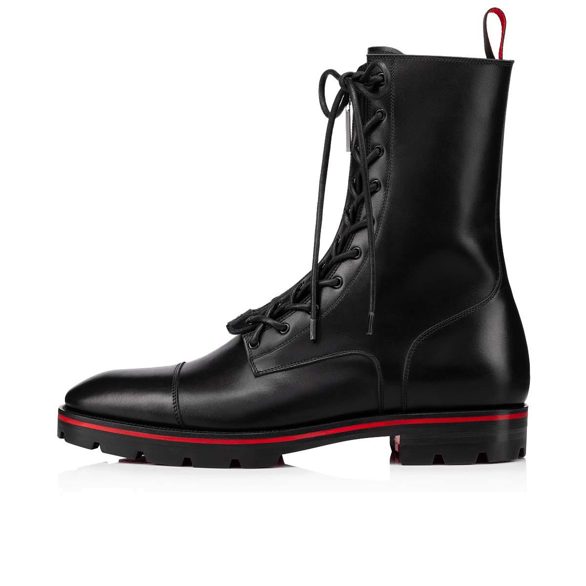 Shoes - Troopi Flat - Christian Louboutin