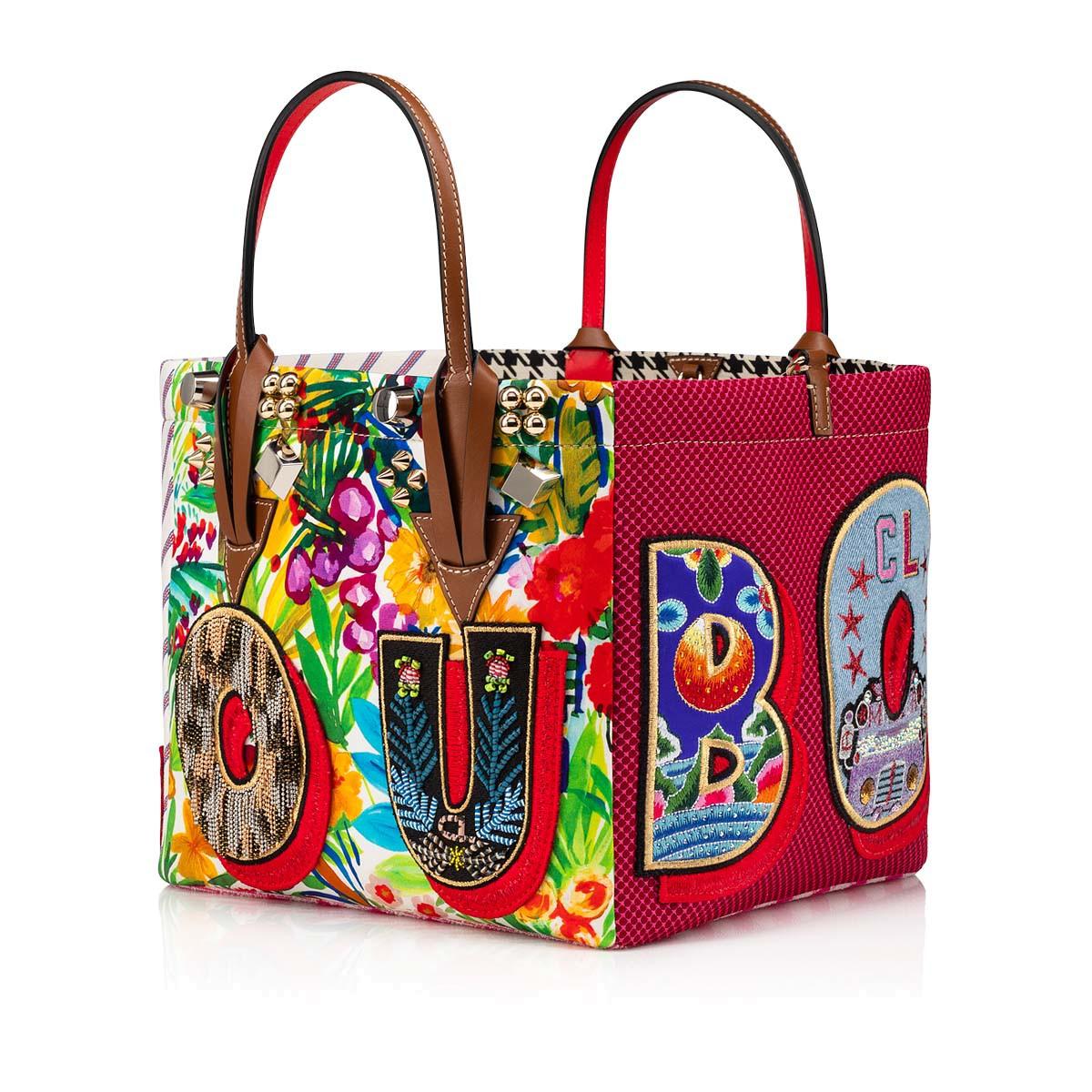 Bags - Caracaba Petit Modele - Christian Louboutin