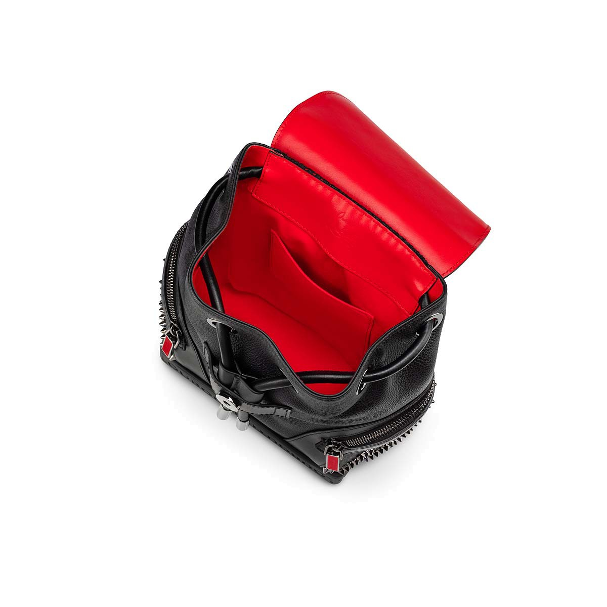 Bags - Explorafunk S Small Backpack - Christian Louboutin