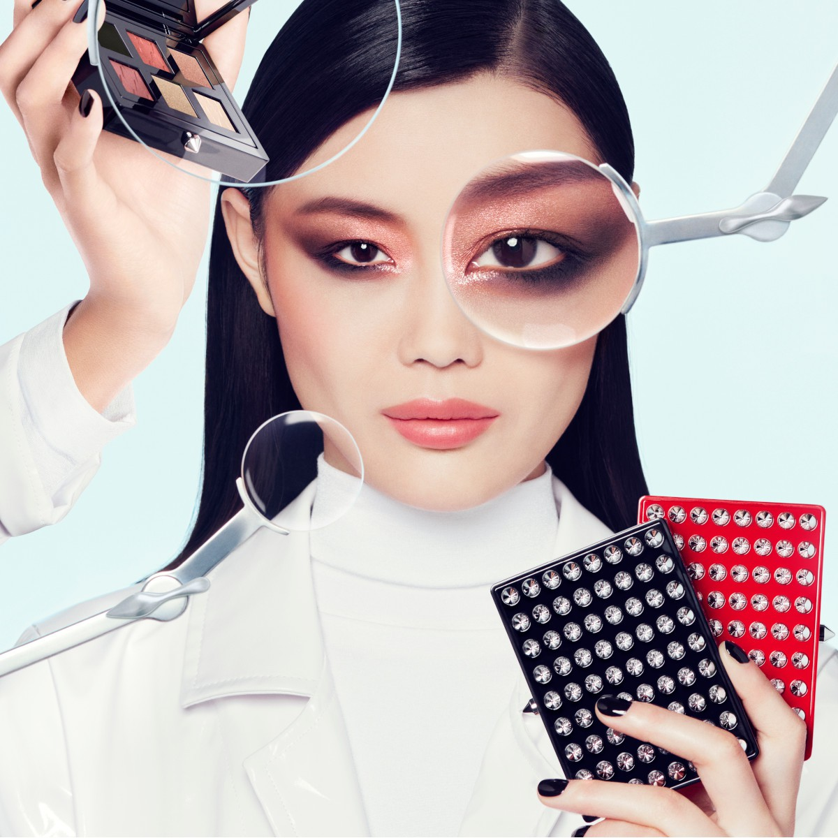 Beauty - So Delikate - Christian Louboutin