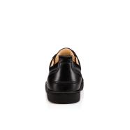 Shoes - Louis Junior Mens Flat - Christian Louboutin