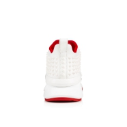 Shoes - Spike-sock Flat - Christian Louboutin