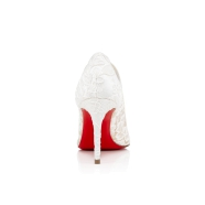 Shoes - Lace 554 - Christian Louboutin