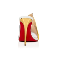 Shoes - Baby On Fire - Christian Louboutin