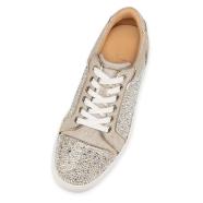 Shoes - Vieira Strass Flat - Christian Louboutin