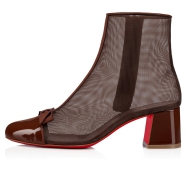 Shoes - Checkypoint Booty - Christian Louboutin