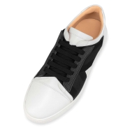 Shoes - Elastikid Woman Flat - Christian Louboutin