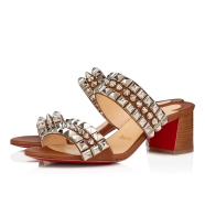 Shoes - Tina Goes Mad - Christian Louboutin