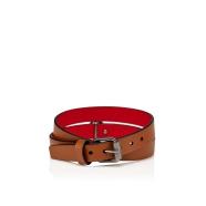 Small Leather Goods - Loubilink Logo Bracelet - Christian Louboutin