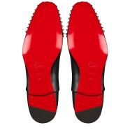 Shoes - Alpha Male Spikes Flat - Christian Louboutin