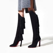 Shoes - Boot Lionne - Christian Louboutin
