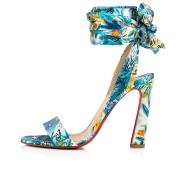 Shoes - Crosse Du Desert - Christian Louboutin