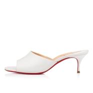 Shoes - East Mule - Christian Louboutin