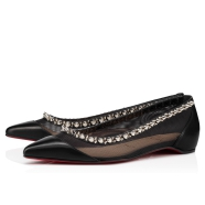 Shoes - Galativi Spikes - Christian Louboutin