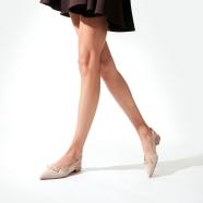 Shoes - Hall Sling - Christian Louboutin
