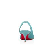 Shoes - Hall Sling Pump - Christian Louboutin