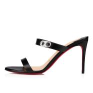 Shoes - Lock Me - Christian Louboutin