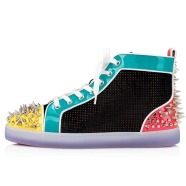 Shoes - Lou Pik Pik 2 Orlato Flat - Christian Louboutin