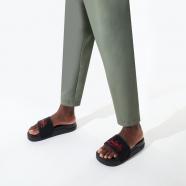 Shoes - Navy Pool - Christian Louboutin