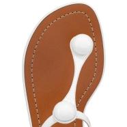 Shoes - Planet Ball Flat - Christian Louboutin