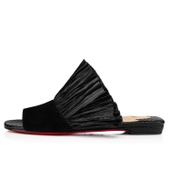 Shoes - Rafinani Flat - Christian Louboutin