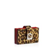 Small Leather Goods - Elisa Accordeon Cardholder - Christian Louboutin