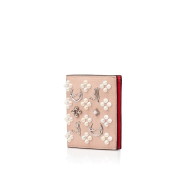 Small Leather Goods - W Palatin Wallet - Christian Louboutin