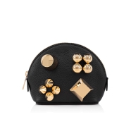 Small Leather Goods - Carasky Cosmetic Pouch - Christian Louboutin