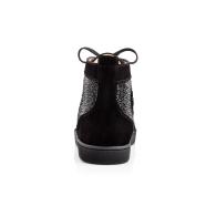 Shoes - Louis Strass Flat - Christian Louboutin