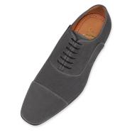 Shoes - Greggo Orlato Flat - Christian Louboutin