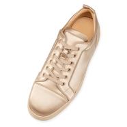 Shoes - Louis Junior Orlato Flat - Christian Louboutin
