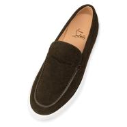 Shoes - Paqueboat Flat - Christian Louboutin