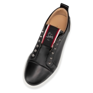 Shoes - F.a.v Fique A Vontade Flat - Christian Louboutin