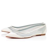Shoes - Galativi Strass Flat - Christian Louboutin
