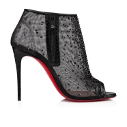 Shoes - Illimiboot Strass - Christian Louboutin