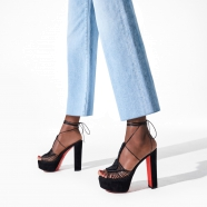 Shoes - Janis In Heels Alta - Christian Louboutin