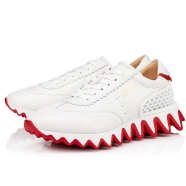 Shoes - Loubishark Flat - Christian Louboutin