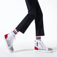 Shoes - Sosoxy Spikes Flat - Christian Louboutin