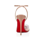 Souliers - Spikaqueen - Christian Louboutin