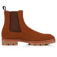 Shoes - Alpinono Flat - Christian Louboutin