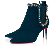 Shoes - Capaboot - Christian Louboutin