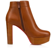 Shoes - Janis Boot Alta - Christian Louboutin