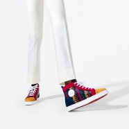Shoes - Louis Orlato Flat - Christian Louboutin