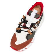 Shoes - Red-runner Flat - Christian Louboutin
