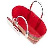 Bags - Cabata  Cl Strap - Christian Louboutin