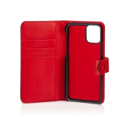 Small Leather Goods - Elisa Flap Case Iphone 11 Pro - Christian Louboutin