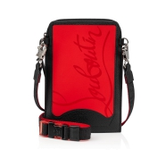 Small Leather Goods - Loubilab Batt - Christian Louboutin