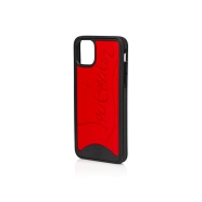 Small Leather Goods - Loubiphone Sneakers Case Iphone 11 Pro Max - Christian Louboutin