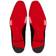 Shoes - A Mile In Dandelion Flat - Christian Louboutin