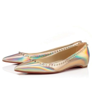 Shoes - Anjalina Flat - Christian Louboutin